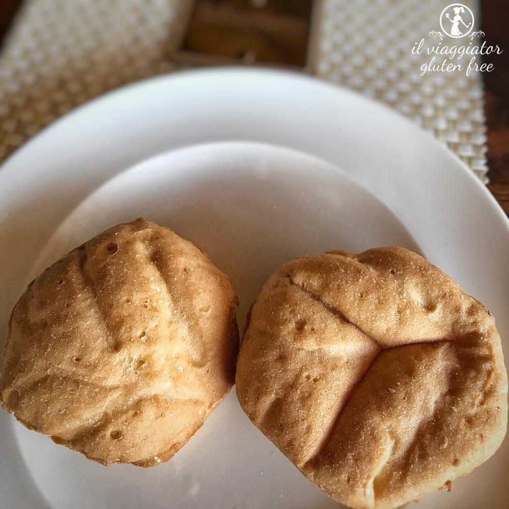Bel Soggiorno (San Gimignano) - pane senza glutine